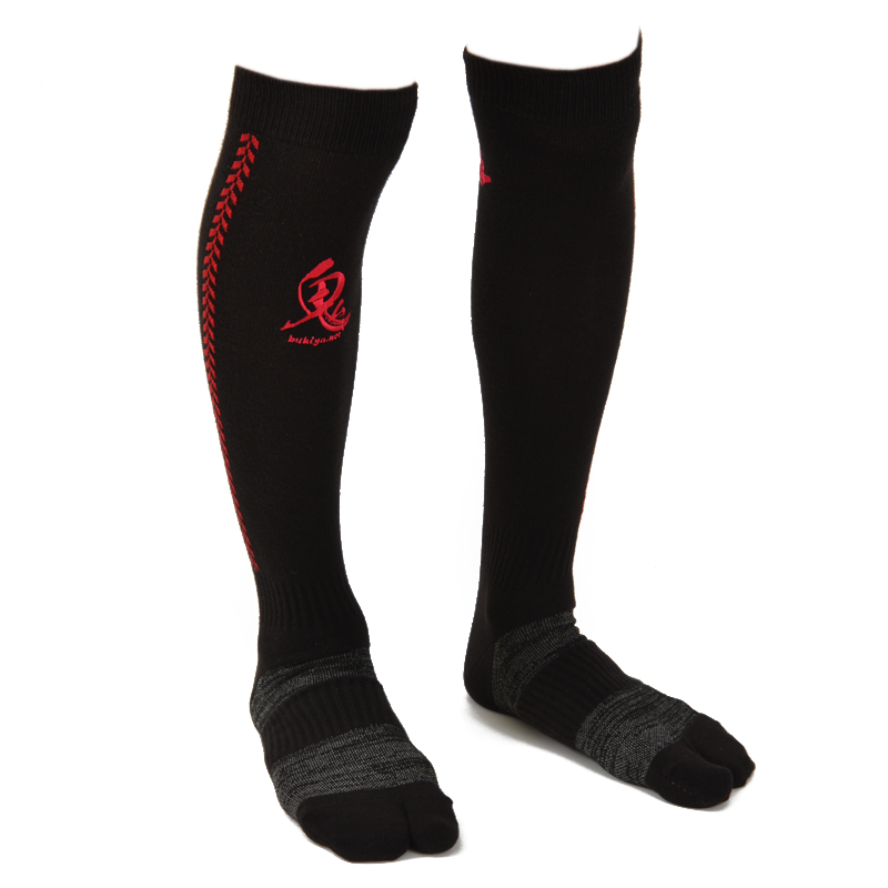 2bd7e23b3246 Oni Anti-Slip Knee-High Deadlift Socks - Iron Ronin